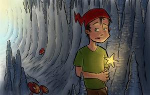 La Grotte des vérités